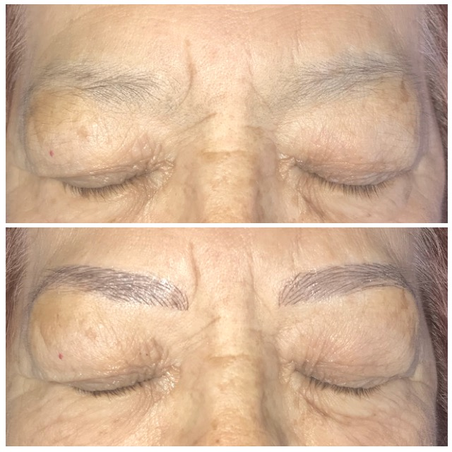 Microblading Eyebrows (1)