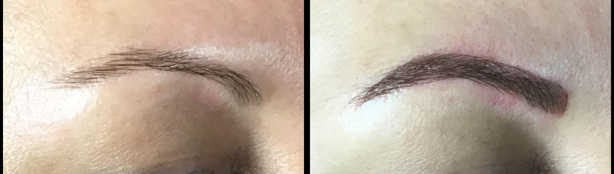 Microblading Eyebrows (2)