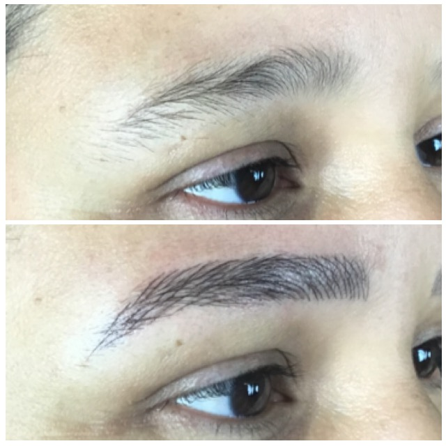 Microblading Eyebrows (3)