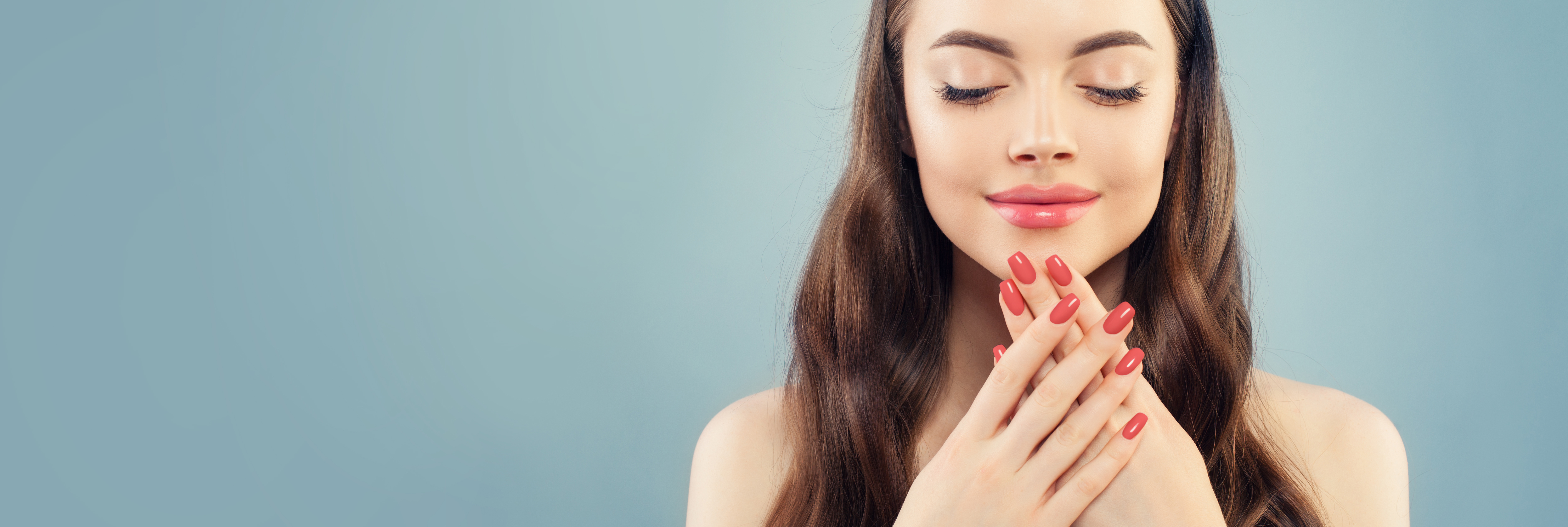 How to make your hands look 10 years younger